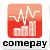 Monitoring ComePay icon