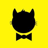 Такси Cat icon