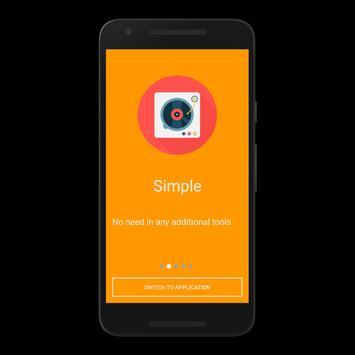 Callina – automatic call recorder apk screenshot