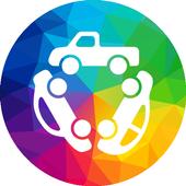 Оценка подержанных автомобилей on-line - CAROSCOP icon