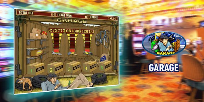 Вулкан - Игровые автоматы screenshot 3