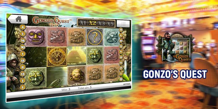 Вулкан - Игровые автоматы screenshot 2
