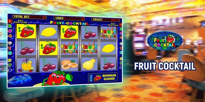 Вулкан - Игровые автоматы screenshot 8