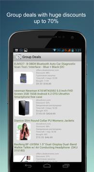 Prices in China.Cheap Shopping apk screenshot