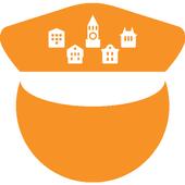 Citymobil Driver icon