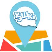 УЭШКА GPS-Мониторинг icon