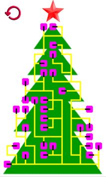 Happy Cristmass Tree apk screenshot