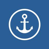 Crewservices: работа в море icon