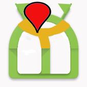 Редактор маршрутов icon