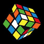 Кубик Рубика icon