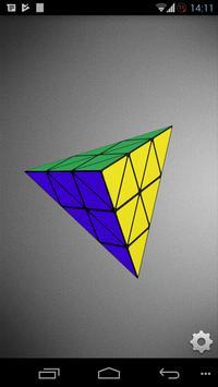 Кубик Рубика screenshot 1
