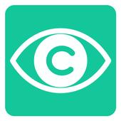 Controlio: simple status report system icon