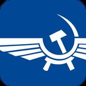 Aeroflot — Online Tickets icon