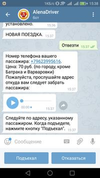 AlenaDriver screenshot 2