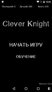 Clever Knight screenshot 3