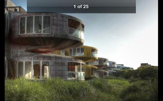 Архитектурная Фантазия screenshot 1