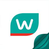 Библиотека Watsons icon
