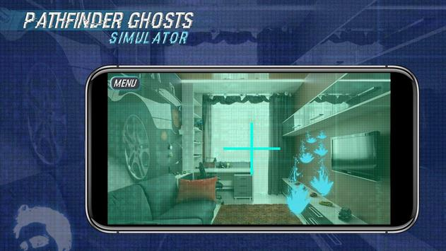 Pathfinder Ghosts Simulator screenshot 4