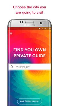 Private Guide poster