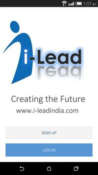 i-Lead Education poster