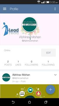 i-Lead Education screenshot 2