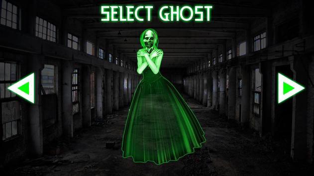 Ghost In City Horror apk screenshot