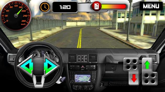 Drive Gelik Simulator apk screenshot