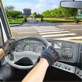 Drive Russian Kamaz Off-Road icon