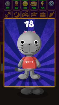 Simulator Life Cat apk screenshot