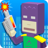 Simulator Life Superhero icon