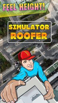 Simulator Roofer apk screenshot