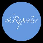 VkReposter icon