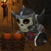 Greed For Loot (Unreleased) icon