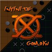 Infinite Gomoku icon