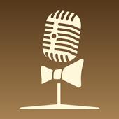 Audio theatre icon