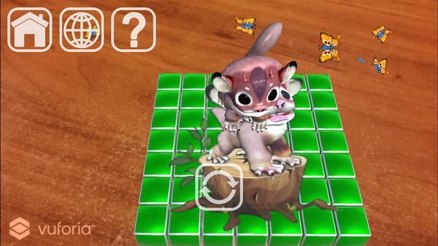 Magic Cube screenshot 2