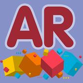 ARsecret Game icon