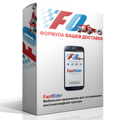 FastRider3 icon