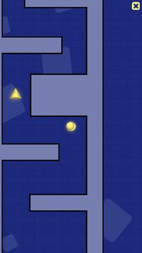 HATEBALL - a game that hates you apk screenshot