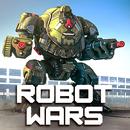 ROBOT WARS ONLINE! APK