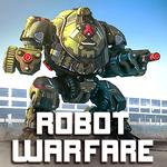 ROBOT WARFARE ONLINE APK