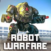 ikon ROBOT WARFARE ONLINE