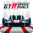 GTR Speed Rivals icon