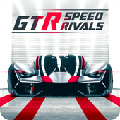 GTR Speed Rivals иконка
