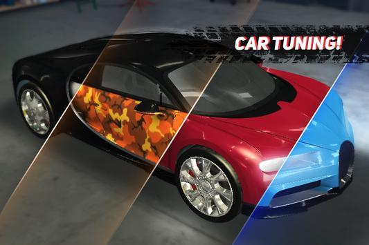GTR Speed Rivals apk screenshot