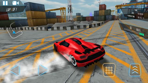 GTR Speed Rivals apk screenshot