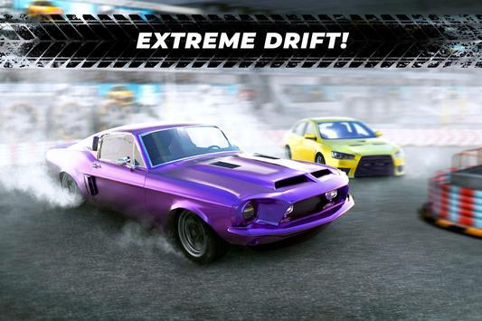 Top Cars: Drift Racing apk screenshot