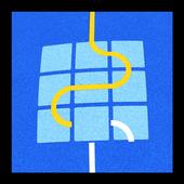 Pipe Swipe puzzle icon