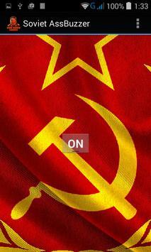 Soviet AssBuzzer apk screenshot