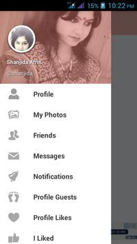 বার্তা বন্ধু apk screenshot